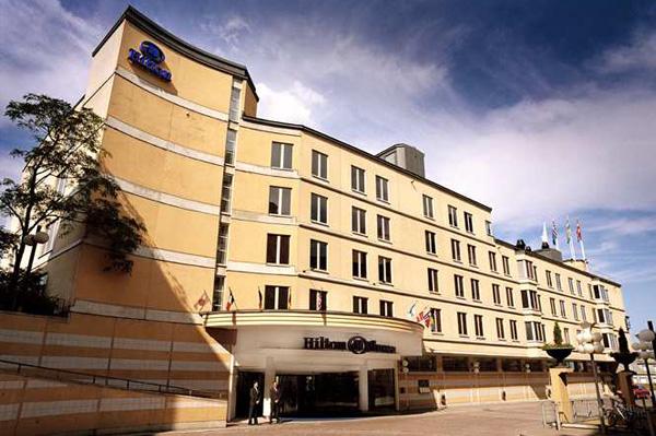 Hilton Stockholm Slussen, Sweden