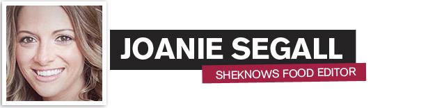 Joanie Segall, SheKnows Food Editor