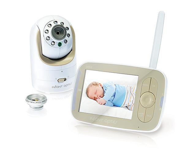Infant Optics Best Baby Monitors on Amazon