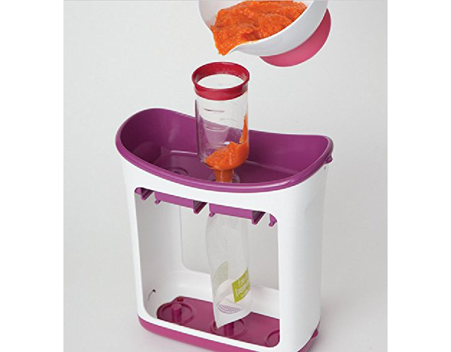Infantino Best Baby Food Maker on Amazon