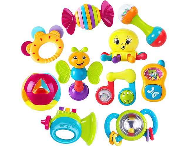 iPlay Best Baby Toys on Amazon