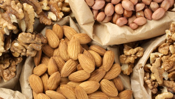 Nuts | Sheknows.ca