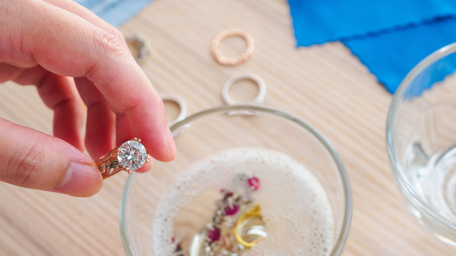 Restore Brilliance to Your Bling With the Best Jewelry Cleaning Kits