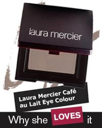 Laura Mercier Cafe au Lait Eye Colour