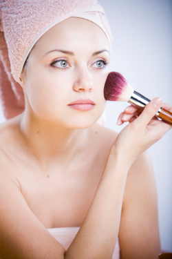 Care for your skin and look your best
