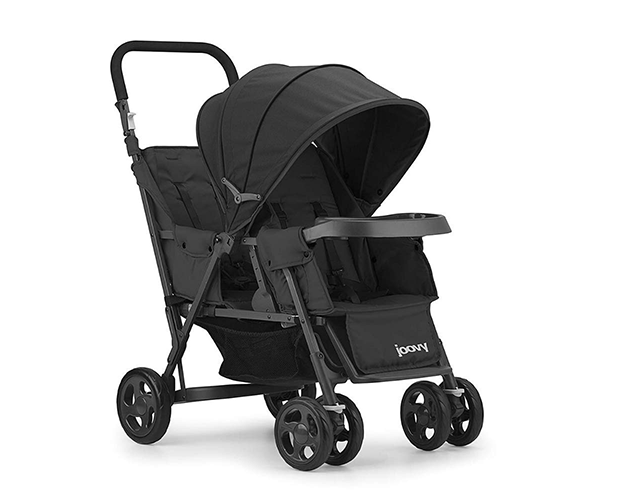 Joovy Best Lightweight Double Stroller Amazon