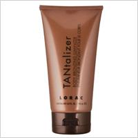 LORAC TANtalizing Body Bronzing Luminizer