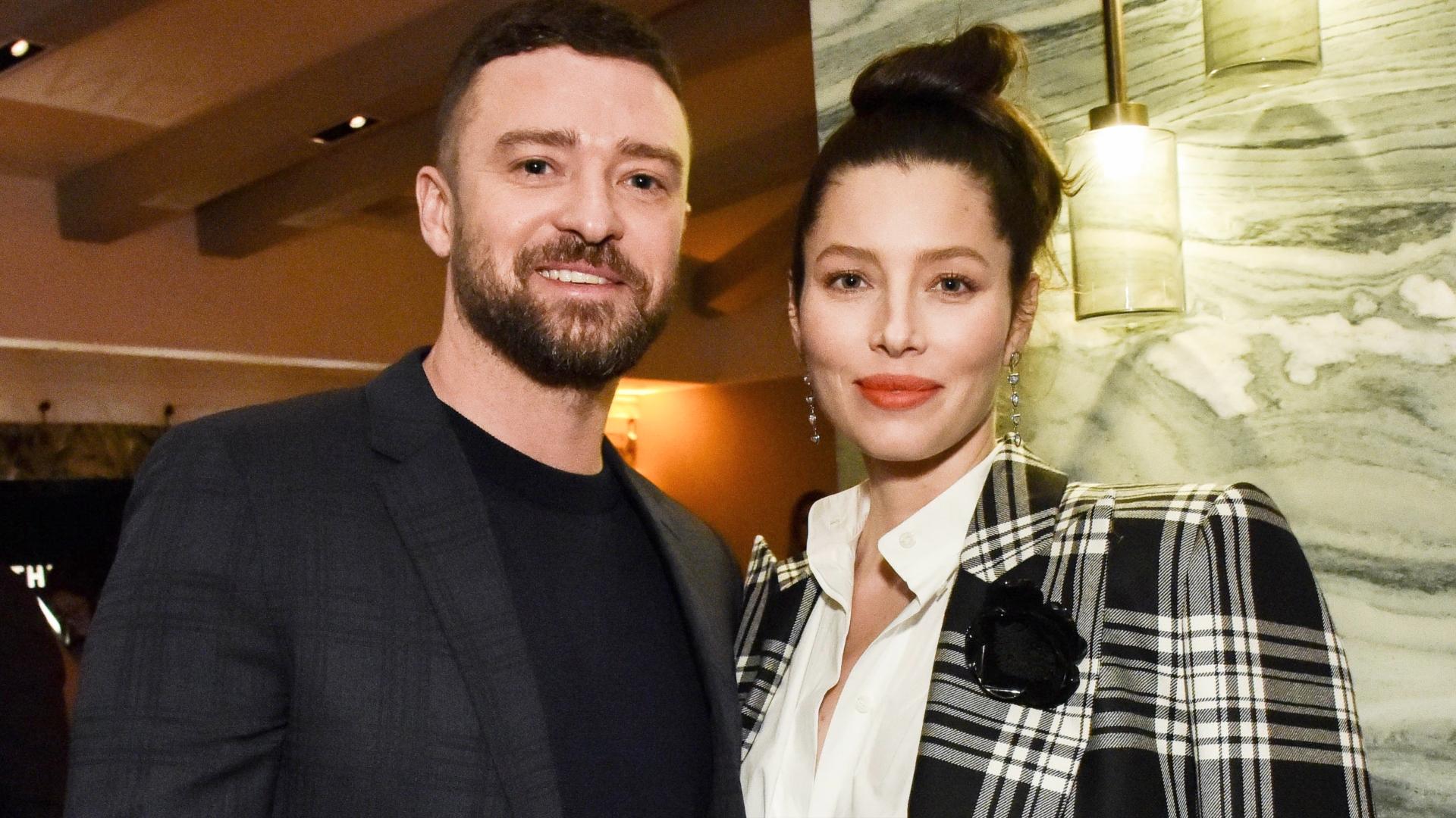 Justin Timberlake & Jessica Biel Struggle to Parent Amid ...
