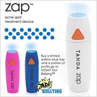 Tanda Zap Acne Spot Treatment Device