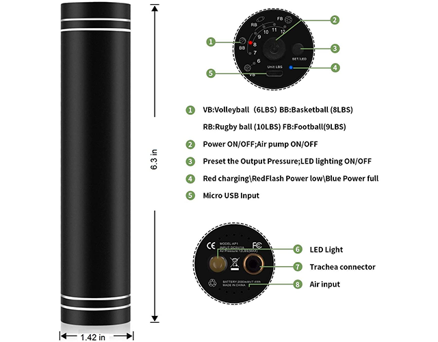 Keenstone Best Smart Pumps on Amazon