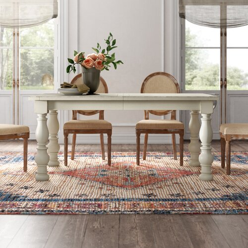 Kelly Clarkson Home Collection Sylvan Dining Table.