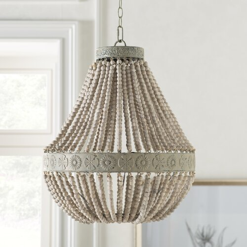 Kelly Clarkson Home Collection Radnor Chandelier.