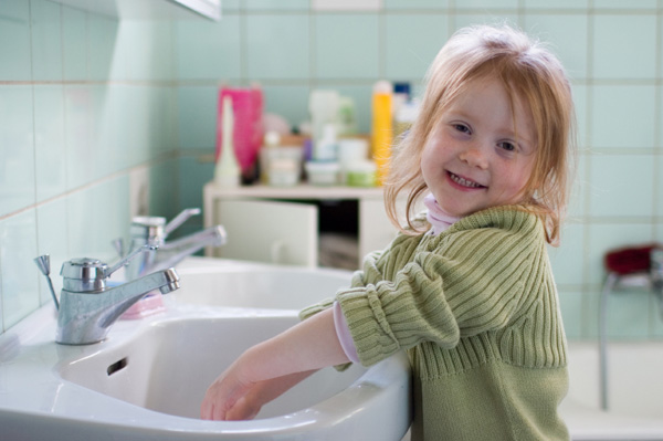 5 Ways to boost your child's immune system for back to school – SheKnows