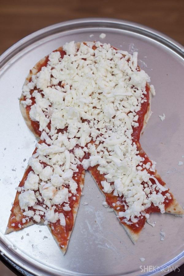 #1 Mom blue ribbon pizza