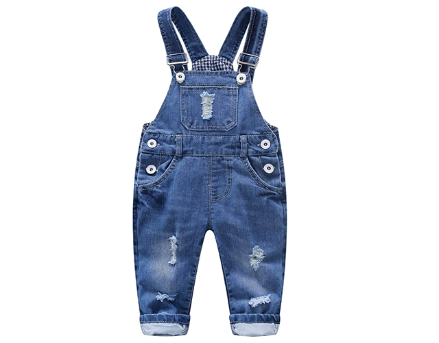 Kidscool Best Overalls for Babies and Toddlers on Amazon