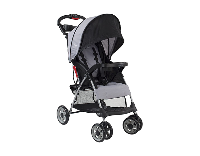 Kolcraft Best Lightweight Stroller Amazon