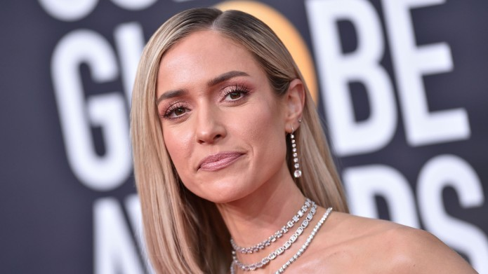 Kristin Cavallari77th Annual Golden Globe Awards,