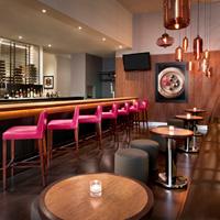 The Westin Phoenix Downtown -- bar