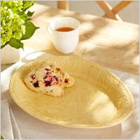 Charlotte egg platter