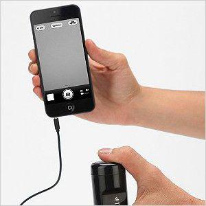 For the Selfie-obsessed teen