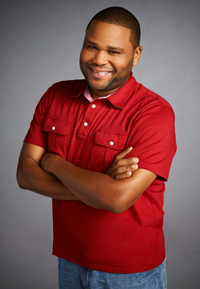 Anthony Anderson as Gary