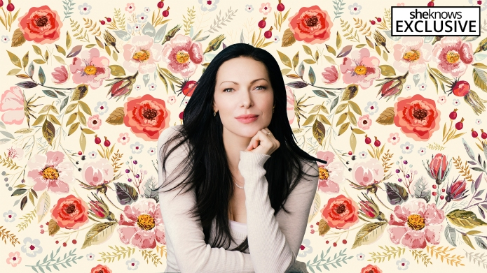 Laura Prepon exclusive