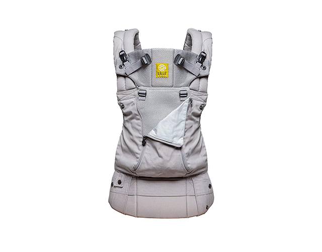 Lillebaby Best Baby Carrier on Amazon