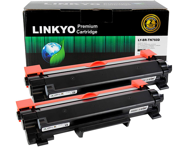 Linkyo Best Toner Cartridge on Amazon