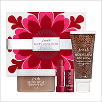 Brown Sugar Obsessions Gift Set