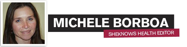 Michele Borboa, SheKnows Health Editor