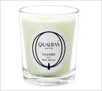 Qualitas Scented Candle, $47