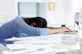 Tips for the procrastinator