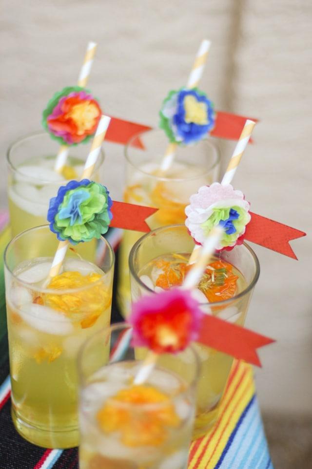 Marigold muerte drink