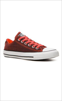 Converse Chuck Taylor All Star Sneakers (DSW, $45)