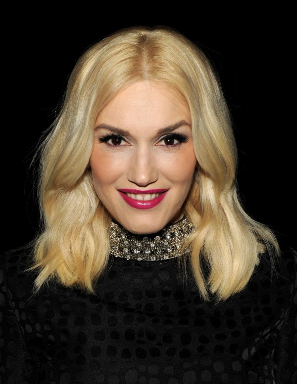 Gwen Stefani at the 2014 iHeartRadio Music Awards