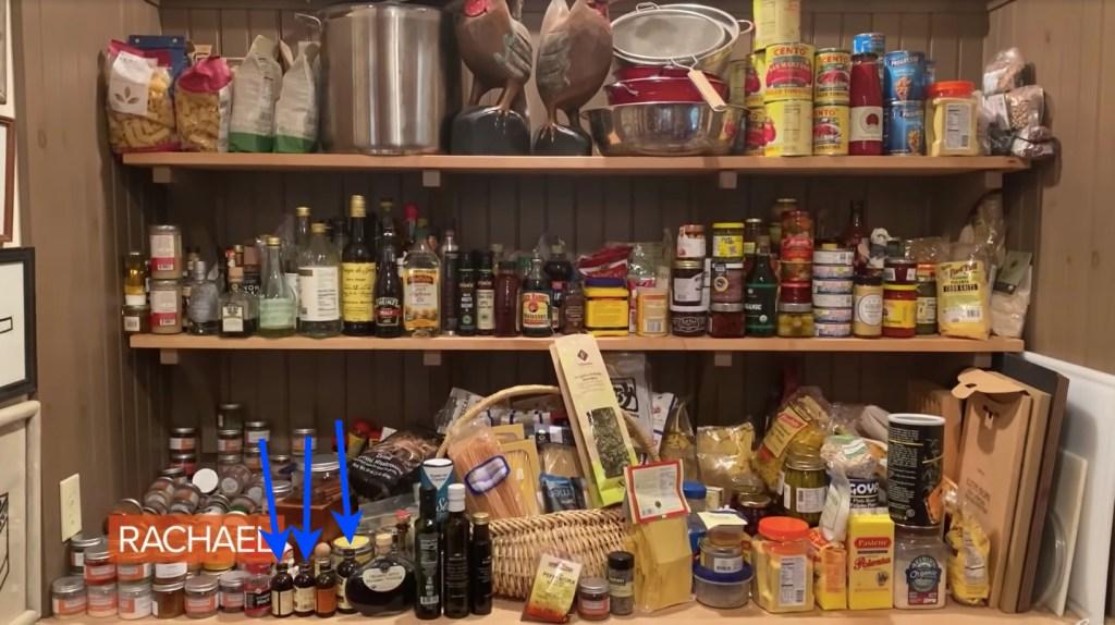 Inside Rachael Ray's Kitchen & Pantry - SheKnows
