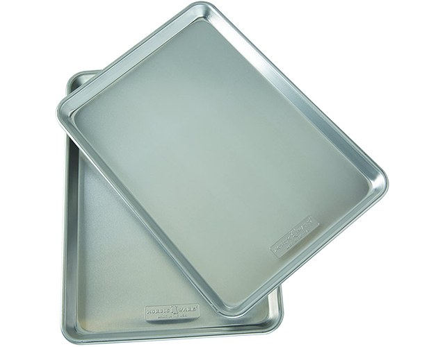 Nordic Ware Best Baking Sheet Amazon