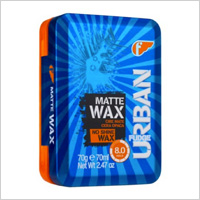 Fudge Urban Matte Wax (target.com, $11)