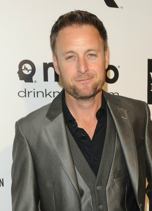 Chris Harrison reveals what he thinks about a gay Bachelor star