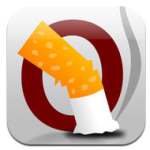 iQuit Stop Smoking Counter