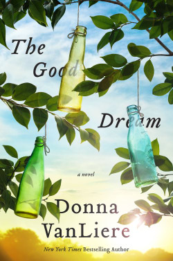 The Good Dream by Donna Van Liere