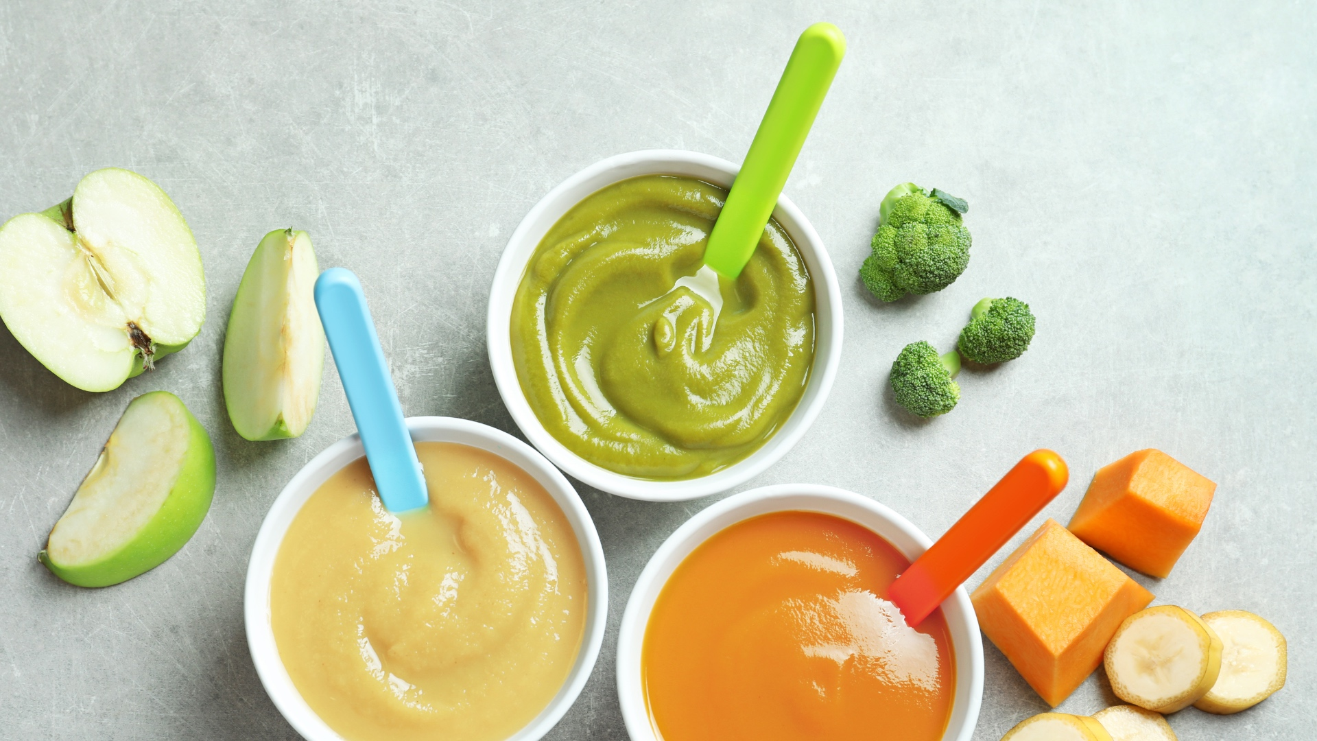 The Best Organic Baby Foods to Nourish Your Little One Right – SheKnows