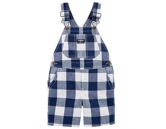 Oshkosh Best Overalls or Babies and Toddlers on Amazon