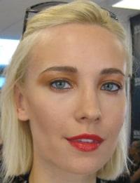 Duy makeup