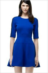 Lavinia dress by Club Monaco. (Club Monaco, $170)
