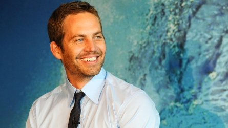 Paul Walker's Laughter Is So Pure