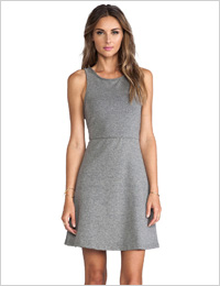 MM Couture by Miss Me racerback dress (Revolve Clothing, $68)