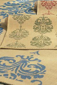 Ballard Designs Marrakesh Indoor/Outdoor Rug