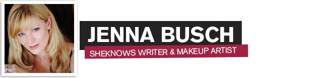 Jenna Busch, SheKnows Beauty Writer & Makeup Artist