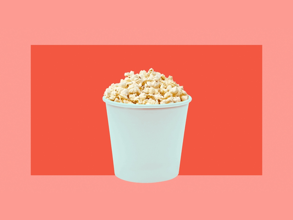 If You're Not Adding This To Your Popcorn, You're Eating It Wrong